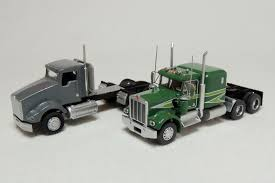 99 N Scale Trucks A Teaser For Trucks From Trainworx