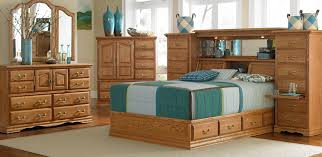 Bedroom Furniture Gallery Made in America USA