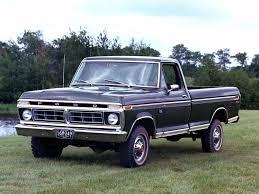 100 1976 Ford Truck F150 Ranger 4x4 Pickup Wallpaper 2048x1536 142541