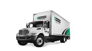 100 Renting A Truck Enterprise Moving Cargo Van And Pickup Rental