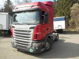 SCANIA G420 Retarder Tractor Units For Sale, Truck Tractor, Truck ...