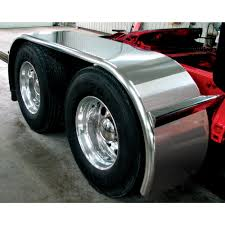 100 Truck Fender Trux Accessories Smooth Boss Extra Long Full S 142inL