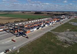 100 Intermodal Trucking Jobs CSX Boosts Service Plan For Northwest Ohio Intermodal Terminal