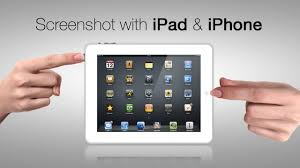 How to Screenshot with iPad & iPhone