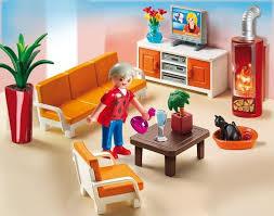 playmobil wohnzimmer kauf und testplaymobil spielzeug