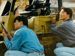 100 La Riots Truck Driver Mapping The 1992 LA Uprising