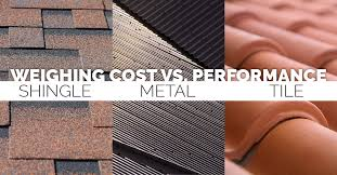 weighing cost vs performance ta imperial roofing