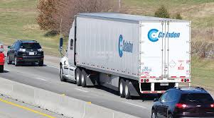 100 Miller Trucking Celadon To Pay 422 Million After Admitting To Accounting