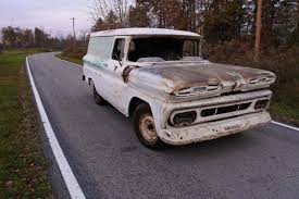 1961 Chevrolet For Sale #2041402 - Hemmings Motor News Sold1961 Chevy Apache Passing Lane Motors Classic Cars For Gmc Pickup Short Bed 1960 1961 1962 1963 1964 1965 1966 Chevy Crosscountry Road Warriors Cross Paths At Hemmings Cruise Patina C10 Frame Off Used Chevrolet Other For Sale Suburban Wikipedia Pickup Truck Youtube Crew Cab 3 Door 100 Pics To View Rare Railroad Forestry Chevrolet Apache Pickup Pickups And Trucks Pinterest C60 Sale Mylittsalesmancom