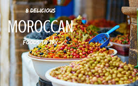 morocan cuisine 8 delicious moroccan foods you must try