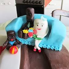 kinder riegel torte