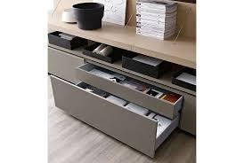 Equipto Modular Drawer Cabinets by Wallsystem Pab B U0026b Italia Design By Studio Kairos