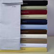 Sheet Sets for Traditional Beds and Waterbeds