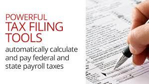 fice Depot Payroll Processing