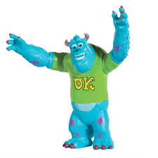 Disney Store Scares Up An by Amazon Com Monsters University Scare Students Sulley Styles