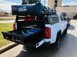 ZR2 Overland Build Thread - Page 3 - Chevy Colorado & GMC Canyon