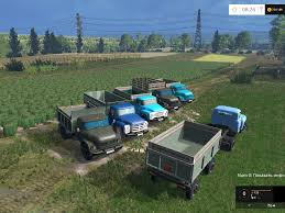 ZIL Truck Pack Miami V 1.0 - Farming Simulator 2019 / 2017 / 2015 Mod Vaizdaszil131 Fuel Truckjpeg Vikipedija Trumpeter 01032 Russian 9p138 Grad1 On Zil131 Model Kit Zil131 For Spin Tires Original Model Truck Spintires Mudrunner Gamerislt Zil Rallycross Zil Stock Photos Images Alamy Chelyabinsk Region Russia July 21 2012 Military Zil 131 66 Bsmexport New Fire Truck Sale Engine Apparatus From Phantom V0418 Mod