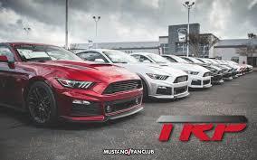 100 Houston Performance Trucks Tindol ROUSH Worlds 1 ROUSH Dealer
