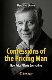 confessions of the pricing how price