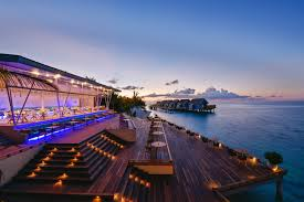 100 Kuramathi Island Maldives Introduces New La Carte Menus At Four