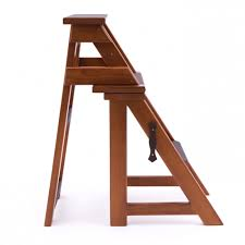 Mens Valet Dressing Chair by Cherrywood Closet Dressing Chair And Step Ladder