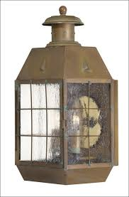 outdoor fabulous decorative outside wall lights garage lantern