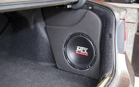 Honda Civic 2006-2012 ThunderForm Custom Amplified Subwoofer ... 072013 Chevy Silverado 1500 Ext Truck Single 12 Sub Subwoofer Ford Ranger Extended Cab 1983 2012 Custom Box Enclosure Affordable 2013 Toyota Tacoma With Custom Subwoofer Enclosure Youtube Chevrolet Ck 8898 Dual 10 51 10in Building A Nissan Titan 55 Do Speaker Boxes Need Air Holes How To Choose The Best Component Amazonca Enclosures Electronics Amazoncom Asc S10 Or Gmc Sonoma 19822004 For Cars Resource