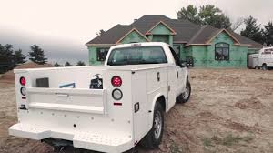 Knapheide Service Body Product Training Video - YouTube 1998 Chevrolet 3500 Crew Cab Utility Truck Item L6233 So New 2018 Ram Service Body For Sale In Braunfels Tx Tg362774 2007 Silverado 2500 Utility Truck Wwwtopsimagescom Bodies Intercon Equipment 2006 Ford F450 With Stahl Walkin Van Challenger St Cliffside Fairview Nj Cst 110 Virginia Work Trucks Archives Cstk Bed Install Youtube Handles