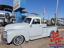 100 53 Chevy Truck For Sale 19 Chevrolet Pickup For Sale In Lake Havasu City AZ 31900