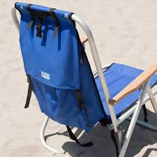 Rio Backpack Chair Aluminum by Rio Wearever Steel Hi Back Backpack Beach Chair Walmart Com