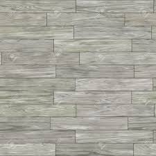 Old Gray Wood Texture Seamless Parquet Background Stock Photo
