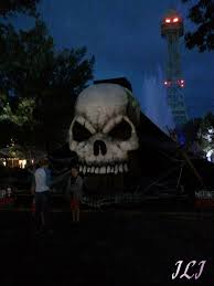 Kings Island Halloween Haunt Fast Pass by Insanity Lurks Inside Halloween Haunt Review Halloween Haunt At