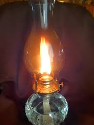 Rain Oil Lamp Cleaning by Rural Revolution Article Pictures