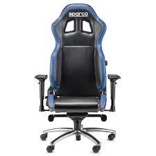 chaise baquet de bureau siège baquet de bureau sparco r100 s