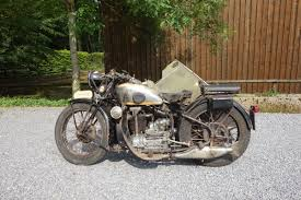 1935 Ollearo 500 Cc Perla With Sidecar – Barn Find   Coys Of ... Insanely Sweet Motorcycle Barn Find Bsa C15 Barn Find Finds Barns And Cars Old Indians Never Die Vintage Indian Motocycle Pinterest Kawasaki Triple 2 Stroke Kh 500 H1 Classic Restoration Project 1941 4 Cylinder I Would Ride This All Of The Time Even With 30 Years Delay Moto Guzzi Ercole 500cc Classic Motorcycle Tipper Truck Barn Find Vincent White Shadow Motorcycle Auction Price Triples Estimate Motorcycles 1947 Harleydavidson Knucklehead Great P 1949 Peugeot Model 156 My Classic Youtube