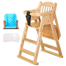 Amazon.com: LXLA - Folding Wooden Highchair, Baby Dining Chair With ... Best Baby High Chair Buggybaby Customized High Quality Solid Wood Chair For Baby Feeding To Buy Antique Embroidered Wood Baby Highchair Foldingconvertible Eastlake Style 19th Mahogany Wood Jack Lowhigh Wooden Ding Chairs With Rocker Buy Chairwood Product On Foldaway Table And Fascating 20 Unique Folding Safetots Premium Highchair Adjustable Feeding Ebay Pli Mu Design Blog Online Store Perfect Inspiration About Price Ruced Leander High Chair