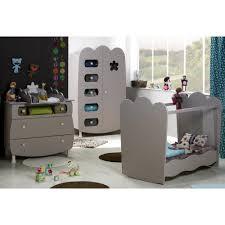 chambre bébé complete but chambre bébé lit bébé lit évolutif commode et armoire bébé