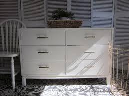 Champagne Bronze Cabinet Hardware by Modern White Dresser With Champagne Bronze Entri Ways