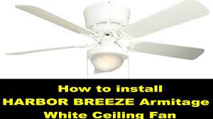 Hampton Bay Ceiling Fans Manual Remote by Bedroom Mesmerizing Rubbed Bronze Ceiling Fan Harbor Breeze Fans