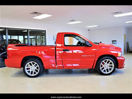 2005 Dodge Ram Pickup 1500 SRT-10 2dr Regular Cab For Sale In Naples ... Dodge Ram Srt 10 2005 Dodge Ram Srt10 Viper Pickup S401 Kissimmee 2014 Attachments Forum Truck Club Of America Dodge Ram Viper Quad Cab Bella Auto Group Rear Bumper Cover Assembly Flame Red Pr4 Oem 1500 Wikipedia Srt Inspirational Lovely 42006 Tommys Car Blog 150 First Classic Any Body Drive A Srt10 Truck Page 4 Lightning
