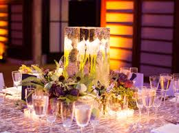 Top Non Floral Wedding Centerpieces