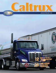 January/February 2018 Caltrux By Jim Beach - Issuu Faulkner Trucking Electric Trucks Will Help Kill Dirty Diesel California Lawmakers Autonomous Semis Could Solve Truckings Major Labor Shortage Driver Of The Monthyear Awards Association Caltrux Competitors Revenue And Employees Owler Company Profile Northern Southern Safety Council Industry News Career School Small Fleets Announces Partnership With Cal Test Bb