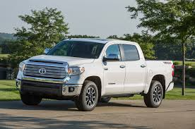Toyota Tundra Review: Powertrain And Technical Equipment, Technical ...