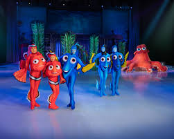 Pumpkin Patch Kent Wa by Disney On Ice Discount Tickets For Seattle Area With Finding Dory