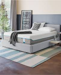 Headboard For Tempurpedic Adjustable Bed by Tempur Pedic Mattresses Macy U0027s