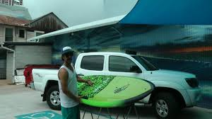 Blue Planet Surf How To