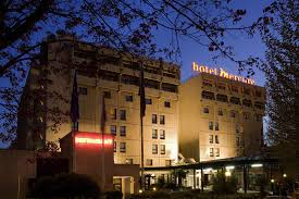 book mercure porte de versailles expo hotel deals