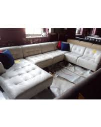 search results for alessia leather sofa living room furniture