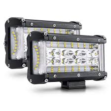 Led Lights For Pickup 5 Trucks Automotive Led Light Bulbs Dual Side ... 12v 18w 6led Waterproof Led Headlights Flood Work Light Motorcycle 4pcs 4inch Work Light Bar Driving Flood Beam Suv Atv Jeep New 4inch 57w Lights Offroad Led Bar Trucks Boat 4x4 4wd Atv Uaz Suv Driving 2pcs 18w Flood Beam Led Work Light 12v 24v Offroad Fog Lamp Trucks Truck Lite Spot With Ingrated Mount 81711 Trucklite 50 Inch 250w Spotflood Combo 21400 Lumens Cree Signalstat Stud Mount Oval Lot Two Mini 27w 9 Worklights Fog For Tractor Xrll 27w Forklift Square Cube Pods Flush