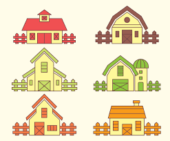 Colorful Barn Vector Set Vector Art & Graphics | Freevector.com Pottery Barn Wdvectorlogo Vector Art Graphics Freevectorcom Clipart Of A Farm Globe With Windmill Farmer And Red Front View Download Free Stock Drawn Barn Vector Pencil In Color Drawn Building Icon Illustration Keath369 Stock Image Building 1452968 Royalty Vecrstock Top Theme Illustration Cartoon Cdr Monochrome Silhouette Circle Decorative Olive Branch 160388570 Shutterstock